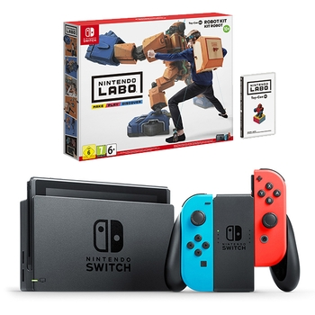 Get Nintendo Switch Now  Best Deals and Bundles @ Smyths Toys