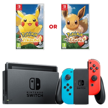 Nintendo Gaming: Awesome deals only at Smyths Toys UK