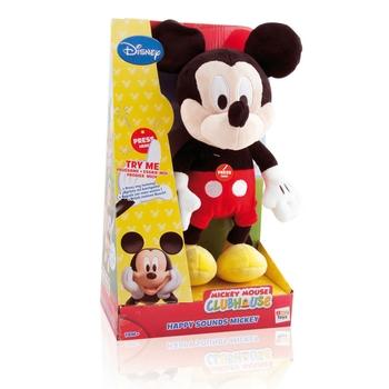Disney Mickey Mouse Disney - Mickey lacht