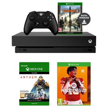 Xbox One Consoles, Bundles, Games & Accessories at Smyths Toys