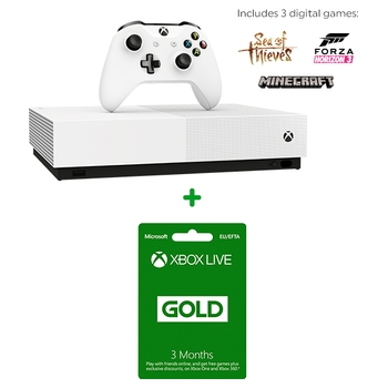 Xbox One Consoles Bundles Games Accessories At Smyths Toys
