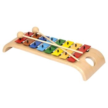 Voggenreiter - Voggy´s wunderschönes Glockenspiel
