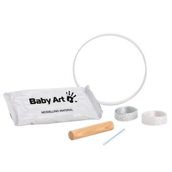 Baby Art - Gipsabdruck