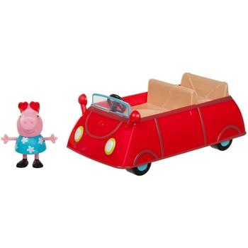 Peppa Pig - Peppas rotes Auto