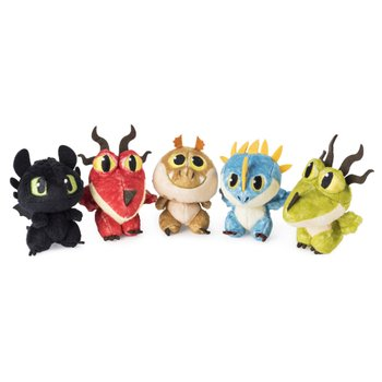 How to train your dragon: Movie toys now available at Smyths