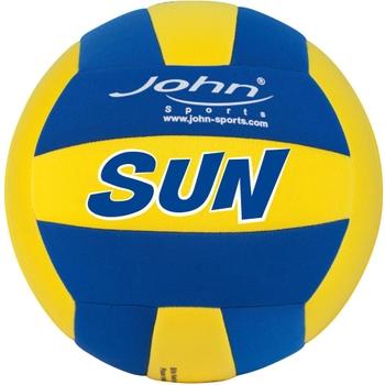 John - Volleyball Sun Gr. 5, gelb-blau