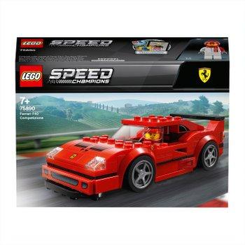 LEGO Speed Champions - 75890 Ferrari F40 Competizione