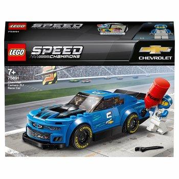 LEGO Speed Champions - 75891 Rennwagen Chevrolet Camaro ZL1