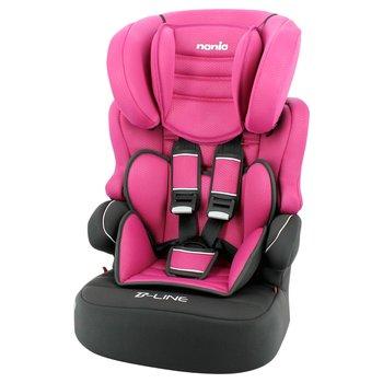 Nania – Kindersitz BeLine SP LuX, pink