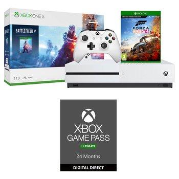 Xbox One S 1TB Battlefield V (Xbox All Access)