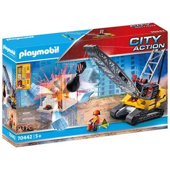 Playmobil Film Überraschungsbesuch Familie Jansen