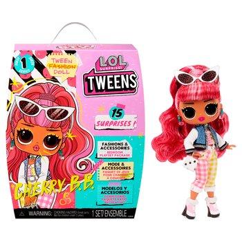 L.O.L. Surprise! Tweens Puppe- Cherry BB