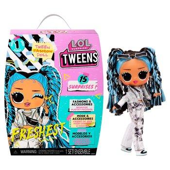 L.O.L. Surprise! Tweens Puppe- Freshest