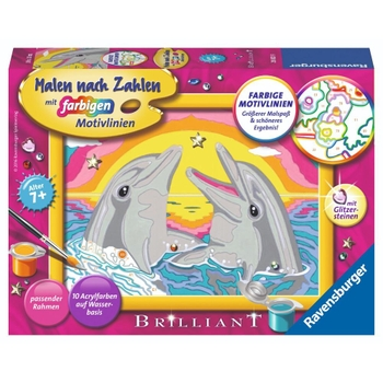 Malen Nach Zahlen Tolle Angebote Nur Bei Smyths Toys Deutschland