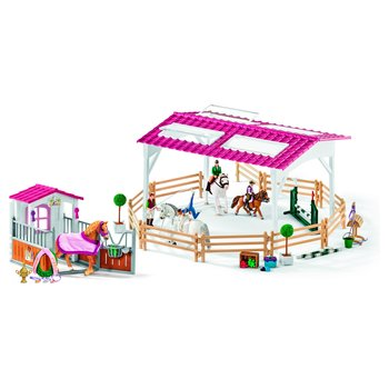 schleich spielfiguren tolle angebote nur bei smyths toys. Black Bedroom Furniture Sets. Home Design Ideas