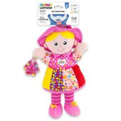 Lamaze Play and Grow My Friend Emily Take Along Toy New Free Shipping