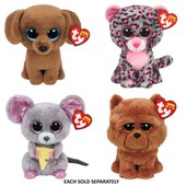 3dd70cfa247 Beanie Boo Assortment 15cm - Soft Toys UK