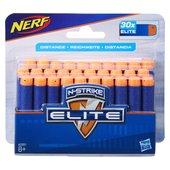 Official Nerf N-Strike Elite Series Suction Darts 30-Pack