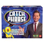 Catch Phrase board game