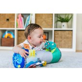 Baby Einstein Rhythm Of The Reef Prop Pillow Infant Toys Uk
