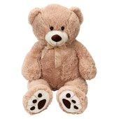 f75ff17561d 90cm Giant Brown Teddy Bear - Soft Toys UK