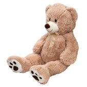 d1ce91d0327 90cm Giant Brown Teddy Bear - Soft Toys Ireland