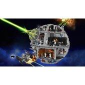 ac4ddbfa3 LEGO 75159 Star Wars Death Star Iconic Construction Set - LEGO Star ...
