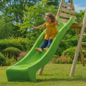 TP Round Wood Multi Playcentre - Swings UK