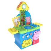Peppa Pig Kitchen Smyths Toys