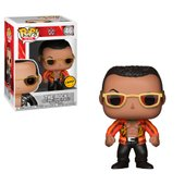 cc72e364ad3 POP! Vinyl  WWE The Rock with Chase - Assortment - WWE Wrestling ...