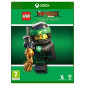The Lego Ninjago Movie Video Game Xbox One Xbox One Games Uk
