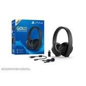 Sony Gold Wireless Headset Smyths Toys