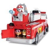 paw patrol ultimate fire truck playset paw patrol uk