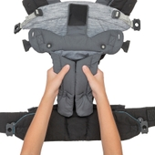 Infantino Go Forward Ergonomic 4 In 1 Carrier Baby Carriers Uk
