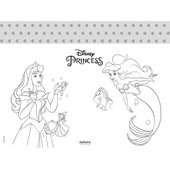 funpad coloring pages | Disney Princess: Colouring Fun Pad - Colour, Activity ...