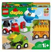 Lego 10886 Duplo My First Car Creations Lego Duplo Ireland
