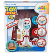 Toy Story 4 Make Your Own Forky - roblox plush set of 4 make your own