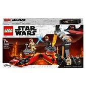 Lego 75269 Star Wars Duel On Mustafar Revenge Of The Sith Set Smyths Toys