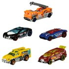 Hot Wheels - 5er Themenpack (1:64), sortiert