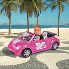 Evi Love - Beetle Cabrio
