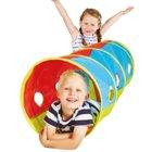 Kid Active - Pop Up Tunnel, bunt