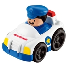 Little People - Wheelies: verschiedene Autos, sortiert