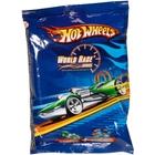 Hot Wheels - World Race Fahrzeuge, sortiert