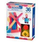 Bristle Blocks, 36-tlg.