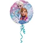 Disney Die Eiskönigin - Folienballon, rund