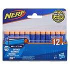 NERF - N-Strike Elite, 12 Dart Nachfüllpack