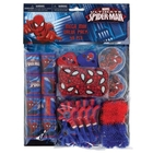 Marvel - Spider-Man: Favour Pack, 48-tlg. NR