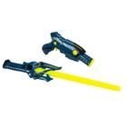 Space Defender - Blaster und Schwert