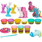 Play-Doh - My Little Pony: Pony-Kreation