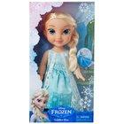 Disney Die Eiskönigin - Elsa mit Glitzercape